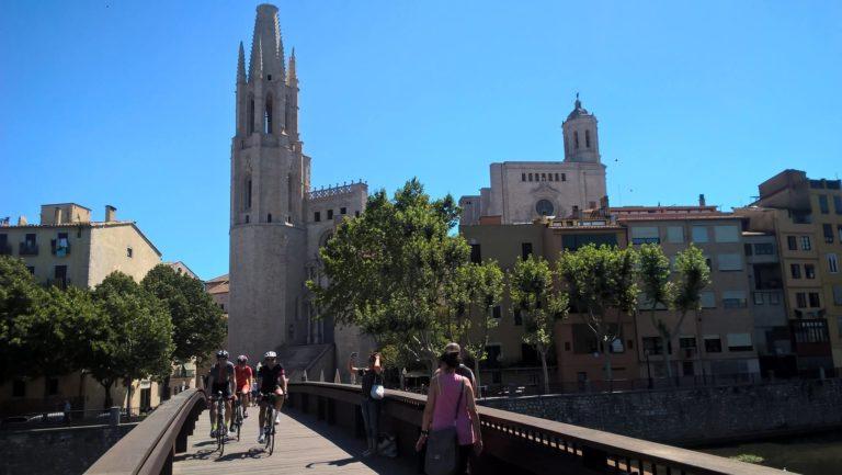 Zomer in Girona