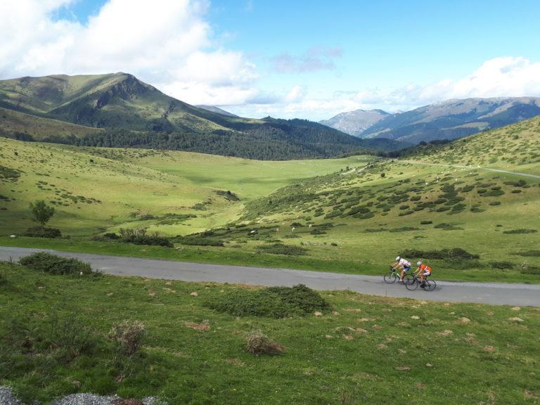 Coast to Coast Pyreneeën
