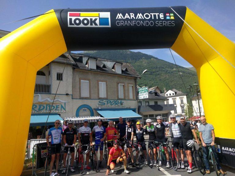 La Marmotte Pyreneeën