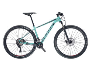 Bianchi Grizzly 2019