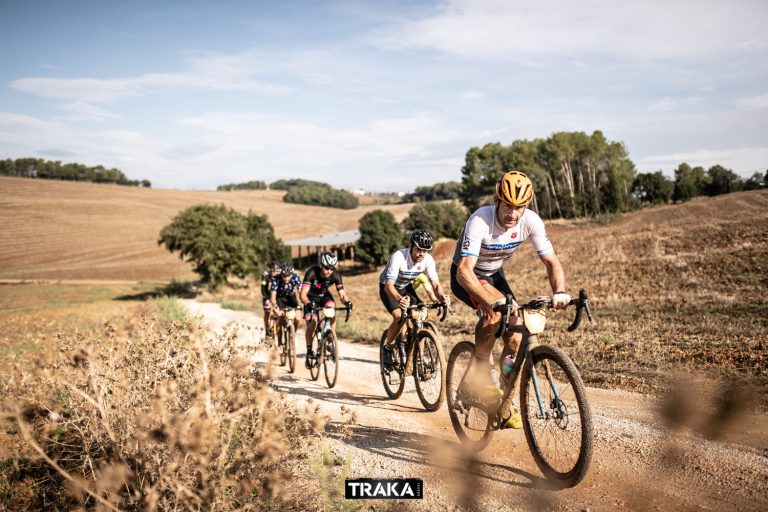 Traka Girona Gravel weekend