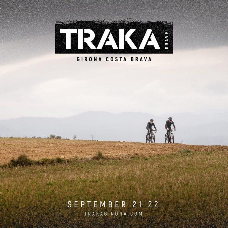 Traka Girona Gravel weekend