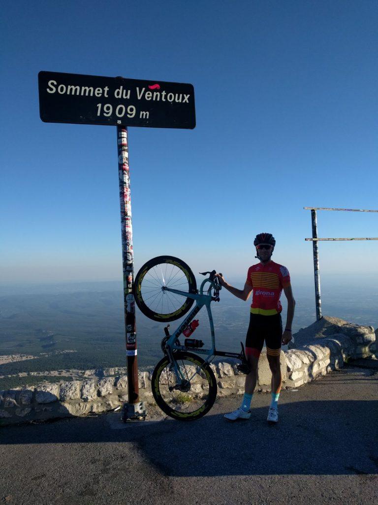 Gran Fondo Mont Ventoux